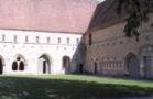 Abbaye de l'Epau au Mans
