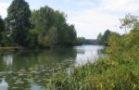 Le Loir - Base des pélicans - Vaas