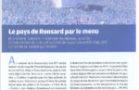 TGV Magazine - 2010